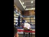 Романовский Иван(Академия бокса)vs Галимов Артём (яКЕА)