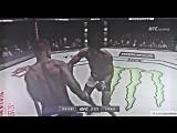 Lorenz Larkin  ULTIMATE MMA VINES