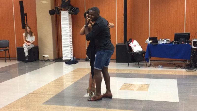 Jamba and Adoree on mskf2017