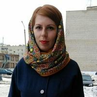Дарья Хайбуллина