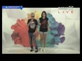 Вконтакте_live_30.08.16_Александра Куцевол и Олег Яковлев