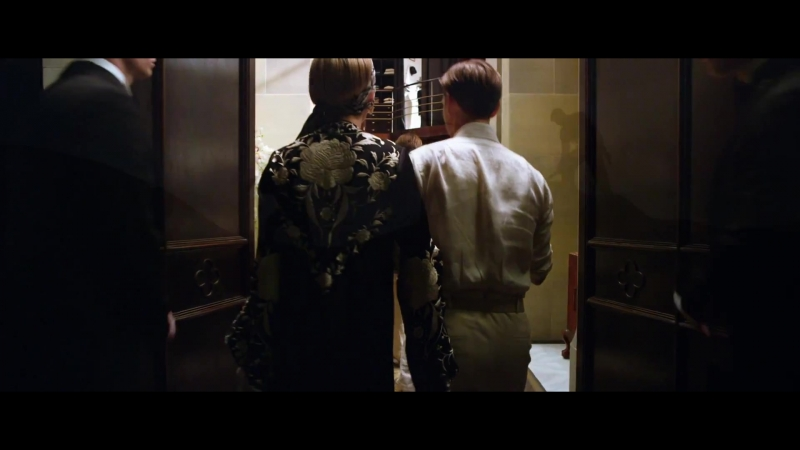 Великий Гэтсби The Great Gatsby 2013 Немецкий трейлер