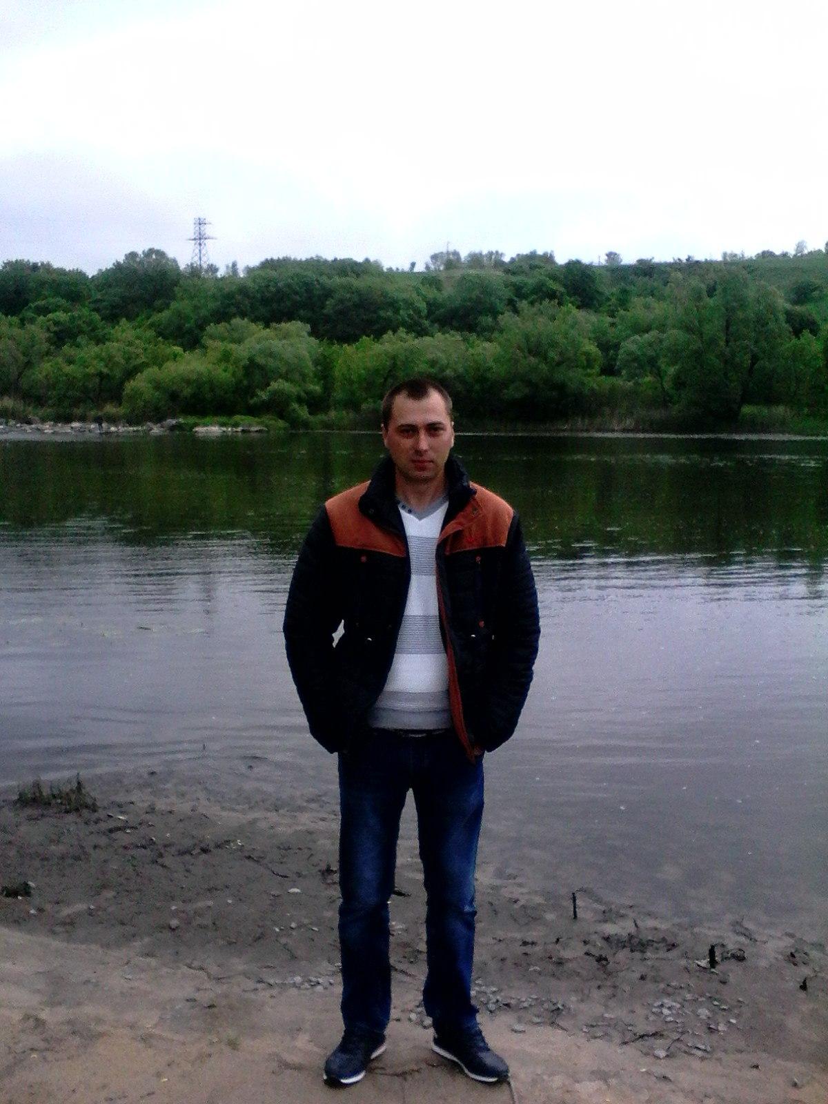 Vitaliy, 29, Haivoron