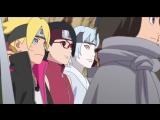 Боруто Наруто. Фильм (Boruto Naruto the Movie, 2015)