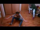Алёна Двойченкова танцы на тнт?