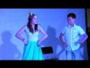 Танцы со звёздами 2 отряд - Марина Станиславовна и Лёня