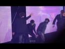 [FANCAM] 170121 Green Nature 2017 EXO Fan Festival @ EXO's Sehun - Monster