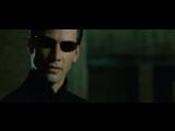Neo vs. Agents - The Matrix Reloaded [720p]