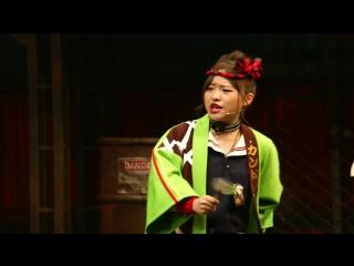 Majisuka Gakuen ~Lost In The SuperMarket~