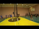 8.04.2017г. Волейбол