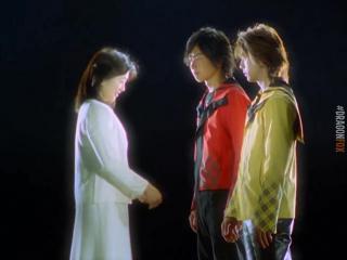 [dragonfox] Mahou Sentai Magiranger - 07 (RUSUB)