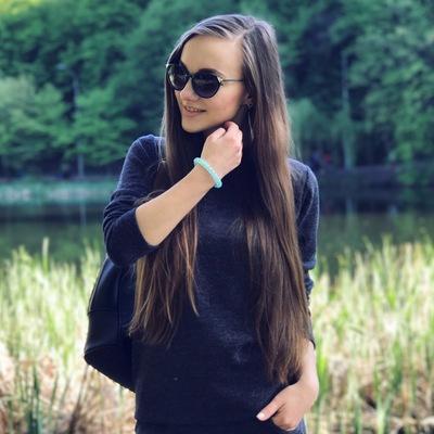 Екатерина Тесленко