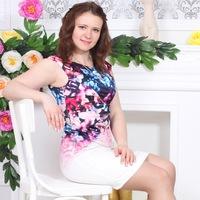 Виктория Зборовская