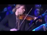 """Дэвид Гарретт Вивальди """"Времена года"""" - Зима"""