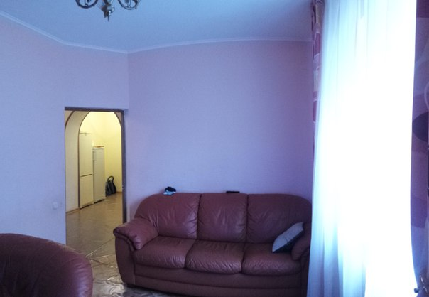 Коттедж царское село- ремонт в гостевой комнате