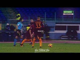 Стефан Эль-Шаарави заколотил со штрафного удара PRINCEV vknice_football