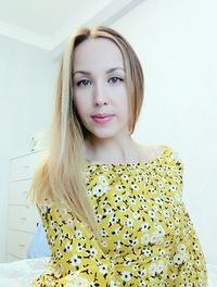 Наташа Соловьёва