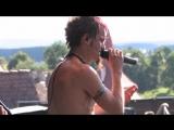 Saltatio Mortis - Feuertanz Festival 2008 - Burg Abenberg Official Konzert Video 2008