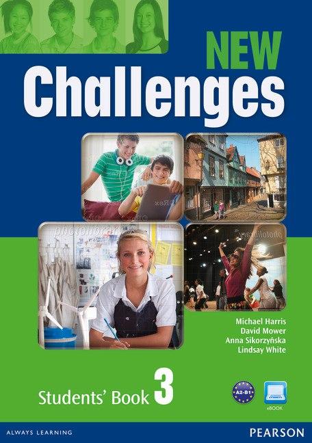 CHALLENGES (LEVEL