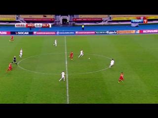 Euro2016.Qualifying.GroupC.5tour.Macedonia-Belarus.2nd part.HDTVRip.720p