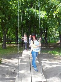 Лилия Кудринская