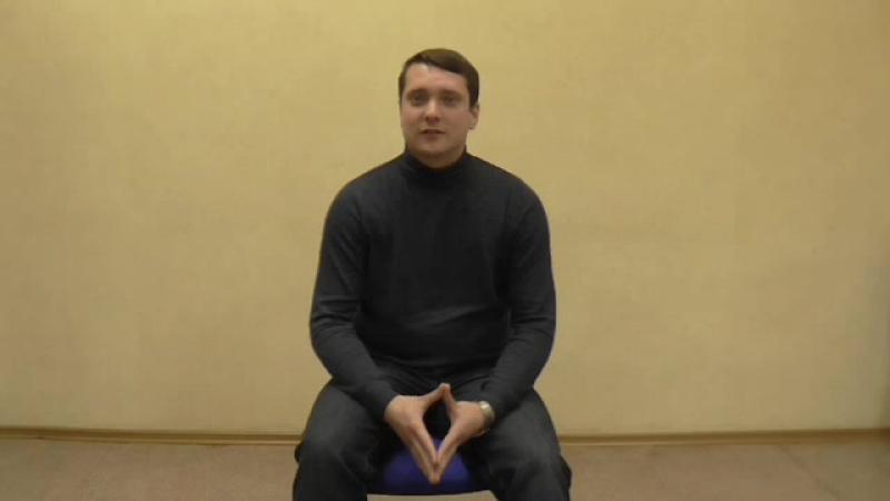Отзыв о тренинге Профайлер-верификатор Дмитрий