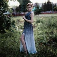 Анкета Даша Блюменкранц