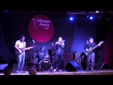No time band - Maceo Parker cover