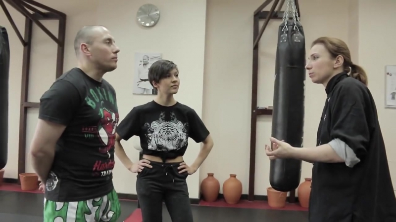 Илицюань с Дарьей Сергеевой — как стать чемпионкой по муай тай, развить сознание и оживить кости