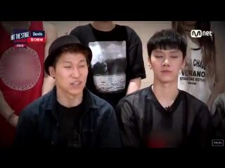 160727 Hit The Stage Ten cut