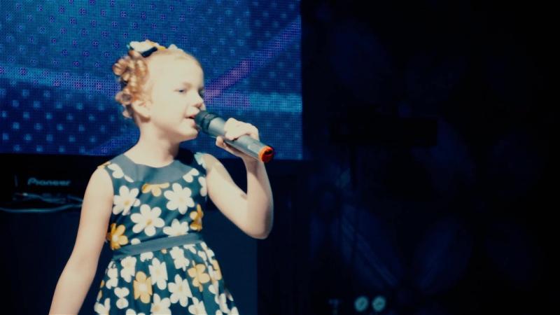 Голосование за участников конкурса «Детский голос» (закрыто)