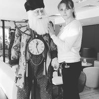 Оксана Маркочева
