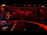 Кавер на песню Andalouse в исполнении Мануэлы Диаз