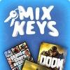 MixKeys - Место настоящего геймера!