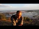 Закат на Пхном Кром
