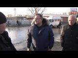 БОЛЬШАЯ БАЛАШИХА ЛАЙФ (BBL). Платформа Никольское 11.02.2017