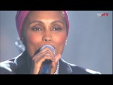 Imany - You Will Never Know Europa Plus TV Slavyanskiy Bazar Vitebsk 2016
