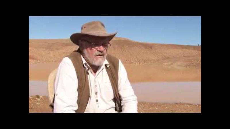 Как пустыню превратить в Рай! Пермакультура Зеппа Хольцера