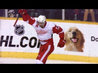 Заслуженное уважение приходит через истинное положение дел. Pavel Datsyuk FULL NHL Career Highlights: 2001-2016