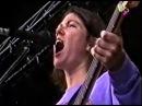 Pixies - Rock Werchter - Belgium (1989)[FM]