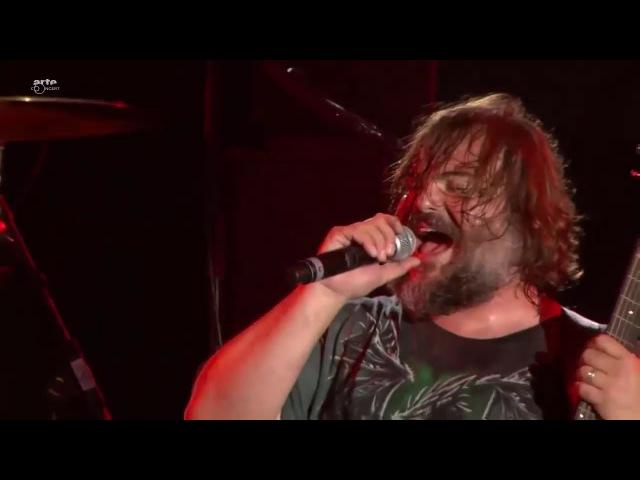 Tenacious D Rock Am Ring 2016 RAR Full Concert HD