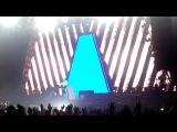 Armin van Buuren Киев МВЦ youtube