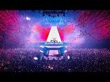 Armin Only Embrace Киев 25.02.2017 Armin van Buuren - LIVE KIEV