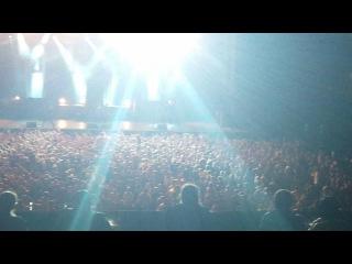 Bullet For My Valentine - Waking The Demon 14.06.16 Live Stadium
