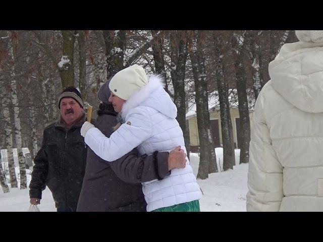 Нитай Гауранга (Харинама (эпизод), Гита джаянти, Вологда 2016)