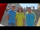 В суботу відбудеться традиційний забіг по Потьомкінських сходах: серед учасників — одеські олімпійці