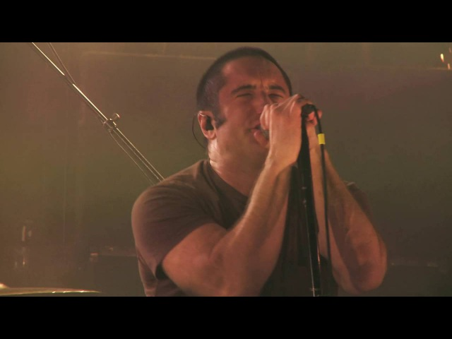 "Nine Inch Nails - ""Somewhat Damaged"""