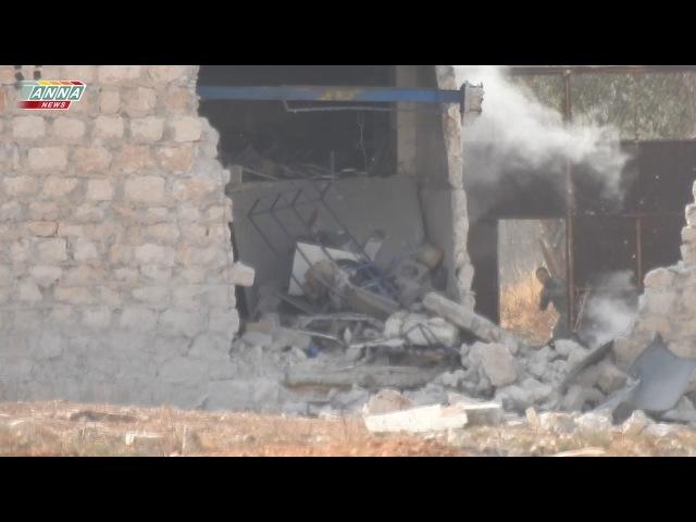 Эксклюзив. Лицом к лицу с террористами в Алеппо / Exclusive. Face to face with terrorist in Aleppo