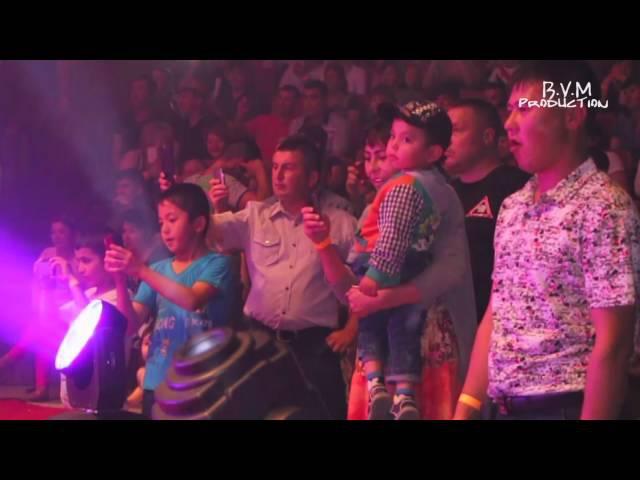 Журабек Жураев (Jurabek Juraev). Концерт во Владивостоке - Арабское танго (1080pHD).