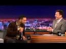 Will Smith & Jimmy Fallon Beatbox It Takes Two Using iPad App